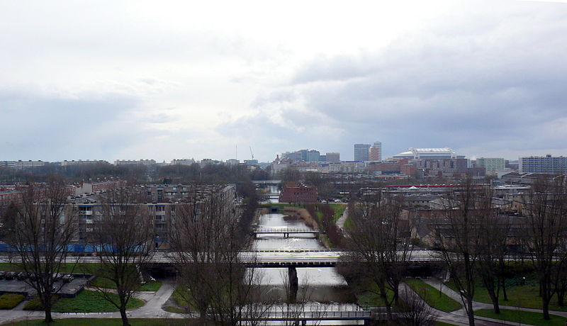 800px-Gooiord,_Bijlmer_Amsterdam_Arena_in_the_distance