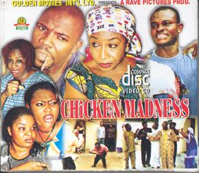 Chicken-Madness