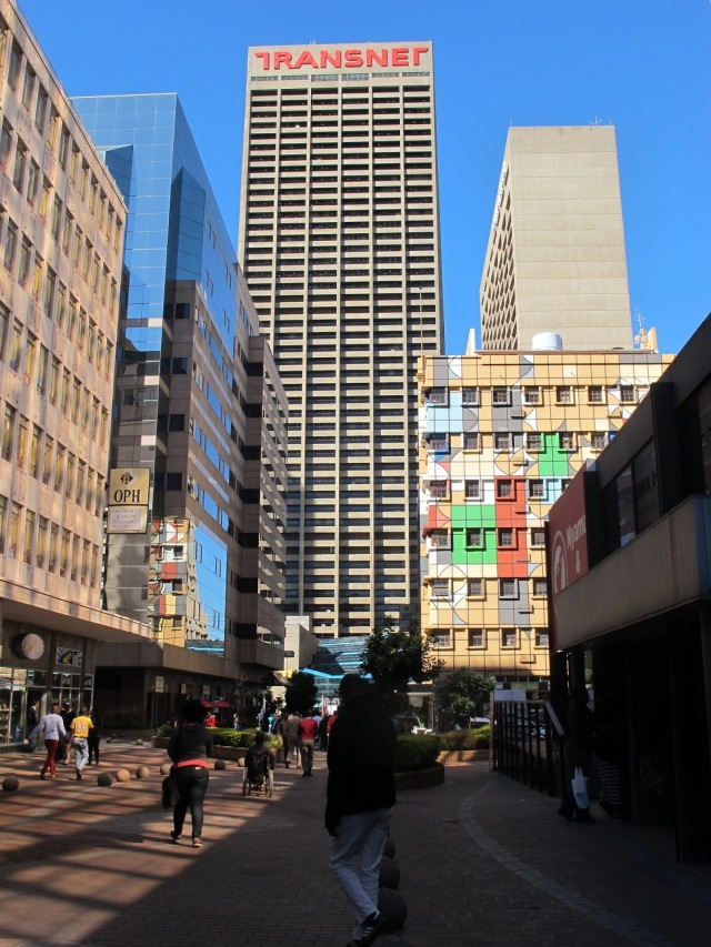 Tallest Buildings in Africa and tallest proposed builings in