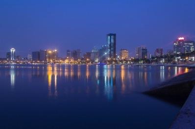 _____Luanda