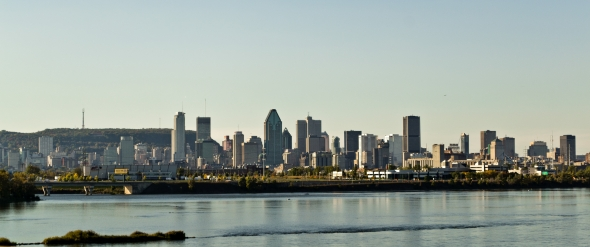 Montreal_skyline_September_2013