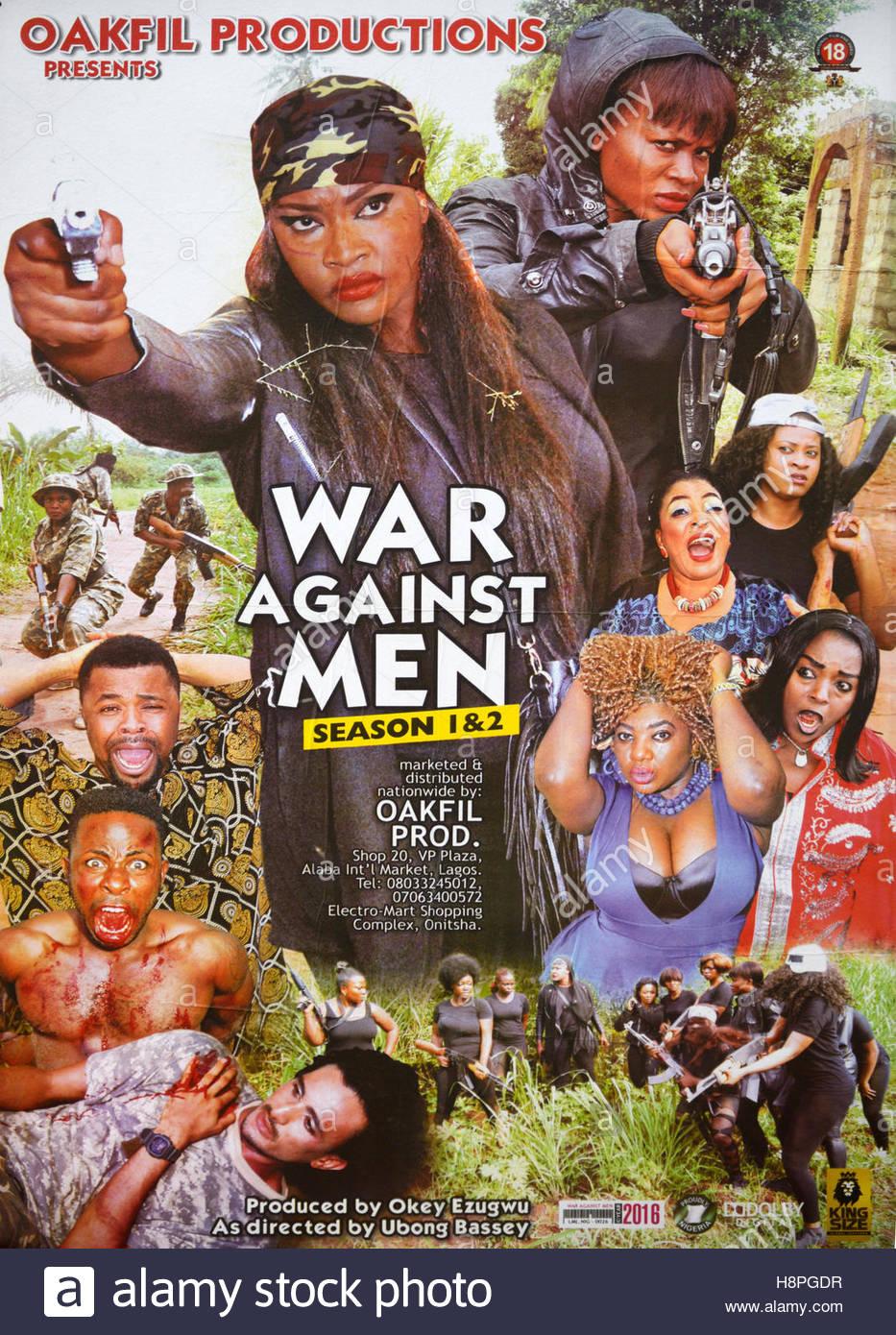 nigeria-nollywood-film-or-movie-poster-war-against-men-H8PGDR