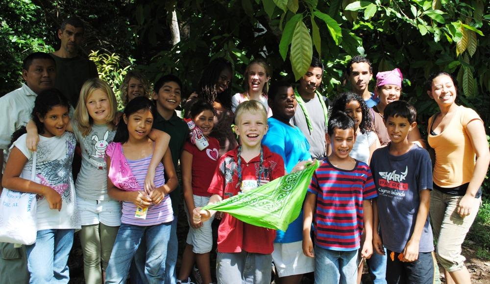 Belize Diversity