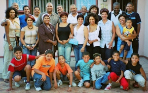 Coloured-family