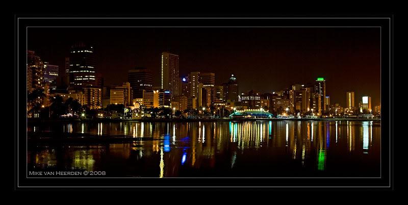 Durban_Skyline_