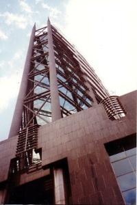 kopje plaza harare mwamuka architect zimbabwe
