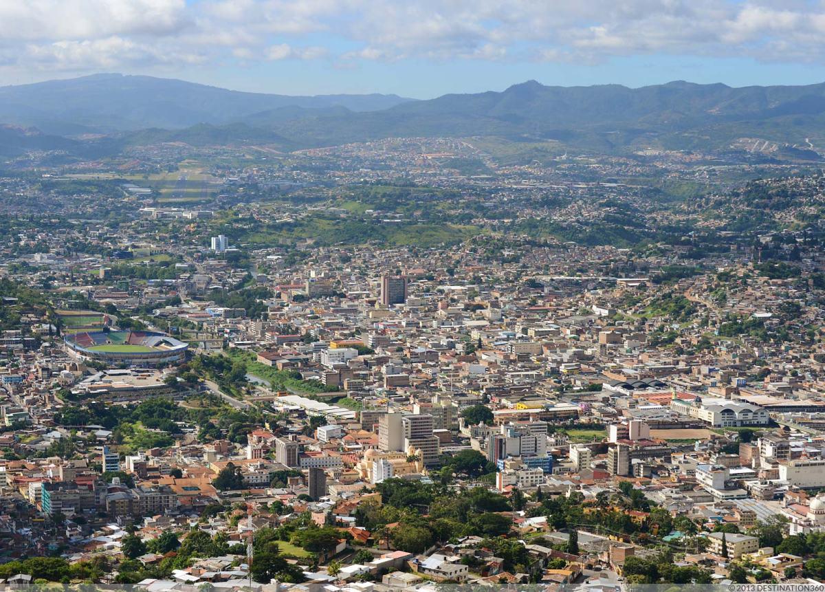 tegucigalpa-honduras