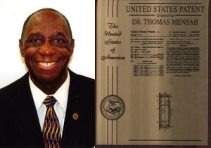 thomas-mensah-us-patent