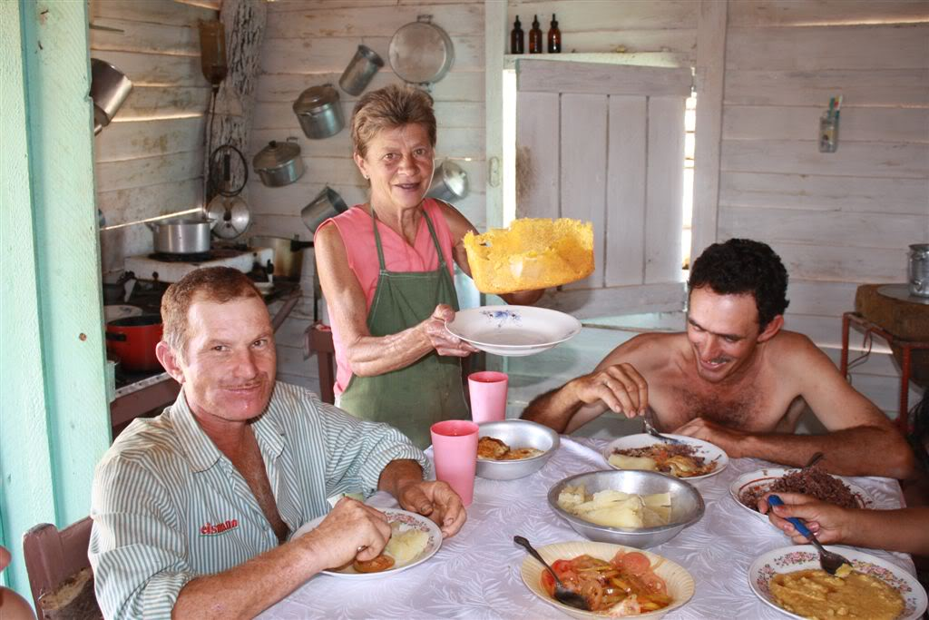 White Cubans