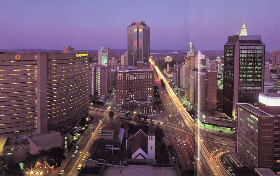 A-Strong-Appreciation-for-the-Cultural-and-Historical-Heritage-in-Harare-Zimbabwe-The-Worlds-Least-Livable-City