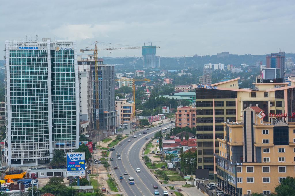 Dar es Salaam 3