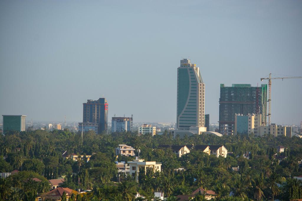 Dar Es Salaam 4