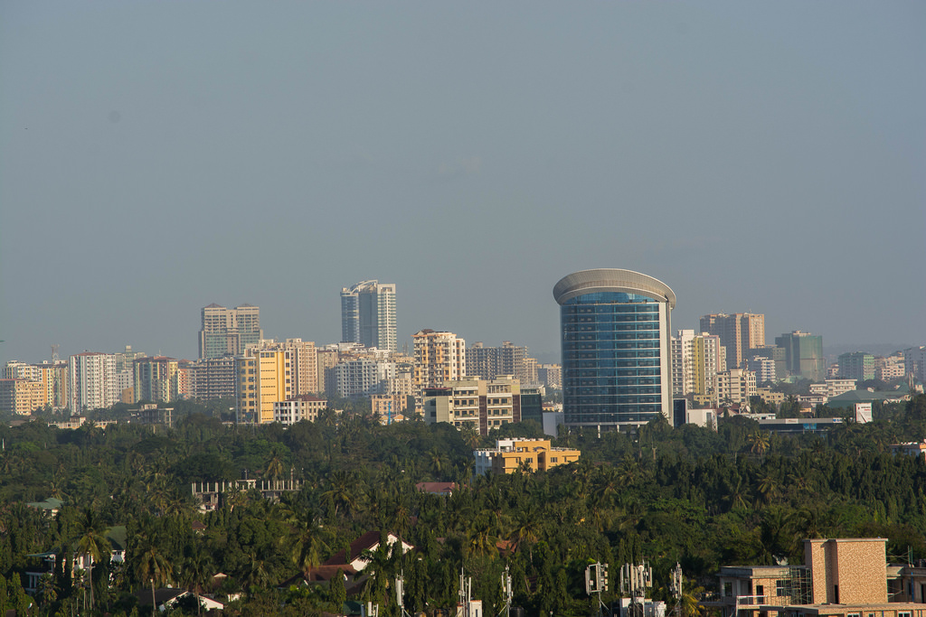 Dar Es Salaam 5
