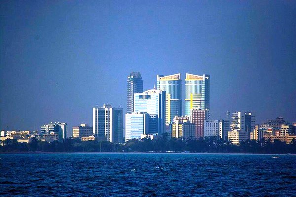 dar_es_salaam_skyline_from_the_sea