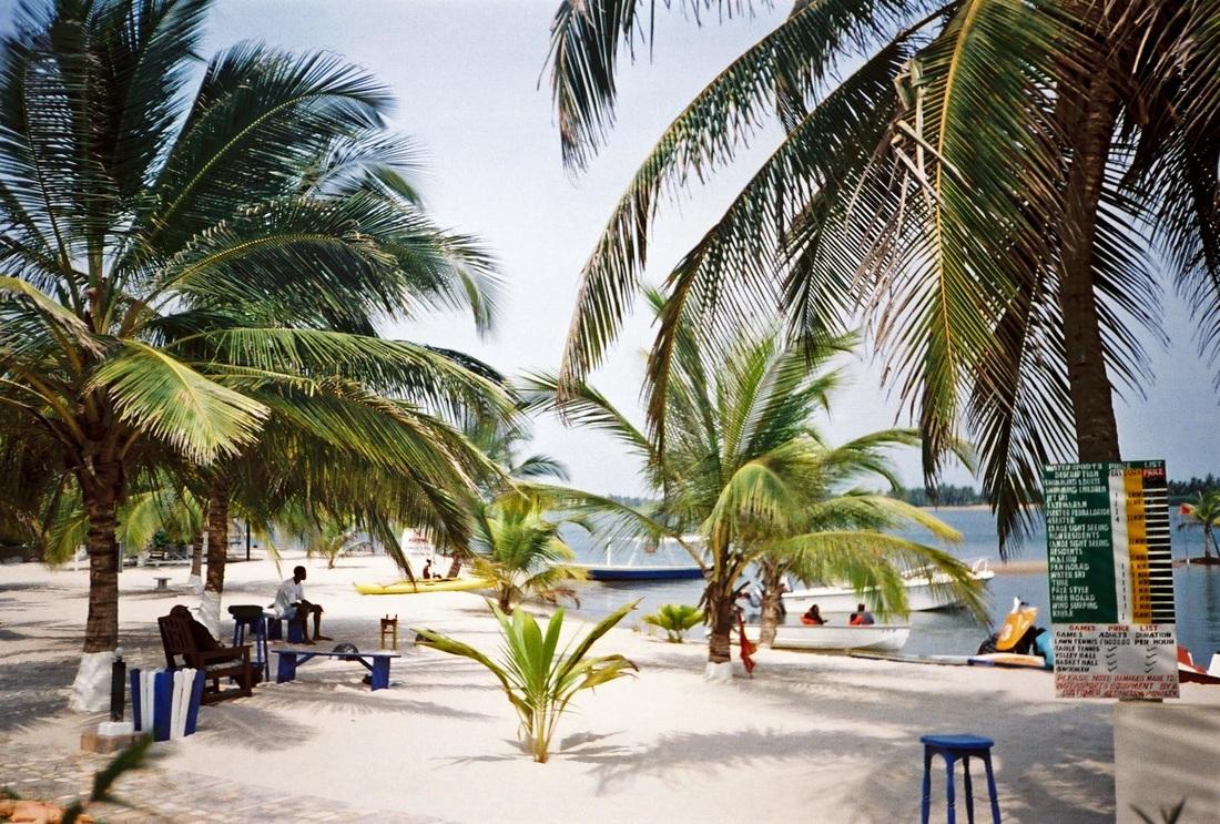 Ghana-Beach