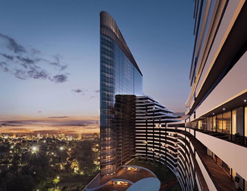 Greenfield Tower Nairobi