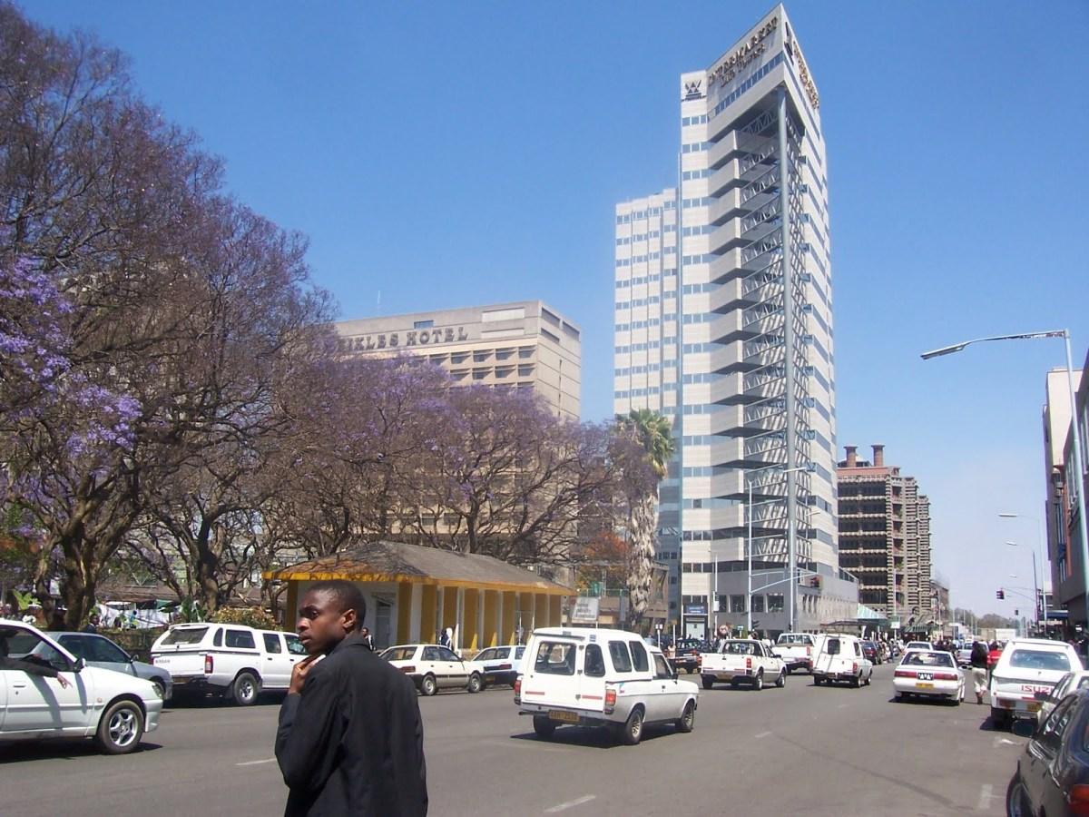 Harare (1)