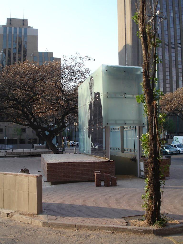 Johannesburg 7 September 2009 336