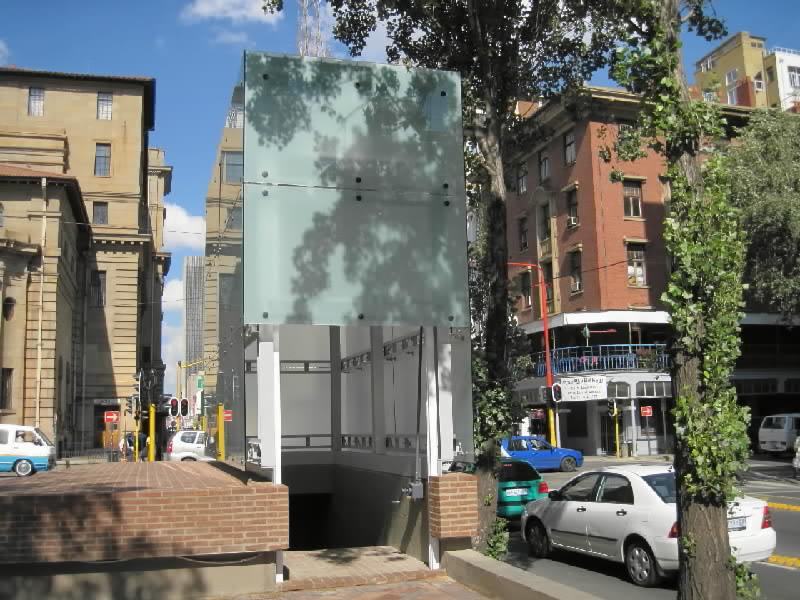 Johannesburg KopanongGautengGovernmentPrecinct1