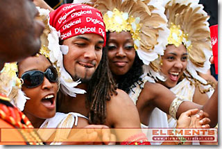 Kees-Dieffenthaller-Playing-Mas-at-Trinidad-Carnival