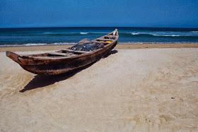 Keta, Ghana