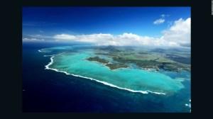 Mauritius-oil