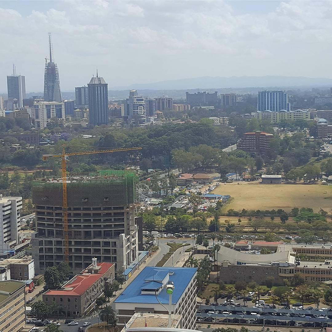 nairobi-towers