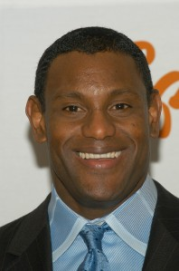 Sammy Sosa (Photo by Lawrence Lucier/FilmMagic)