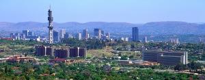 Pretoria_Panorama