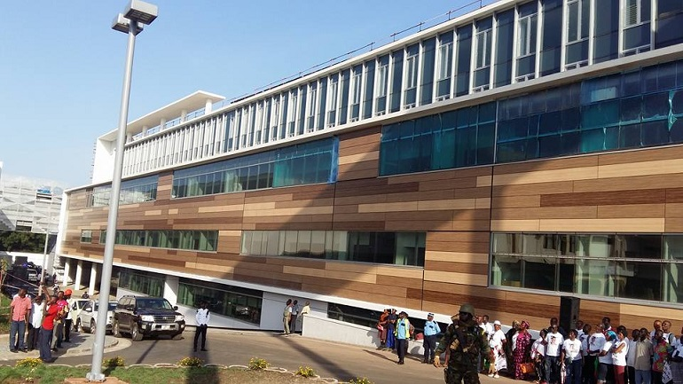 ridge-hospital