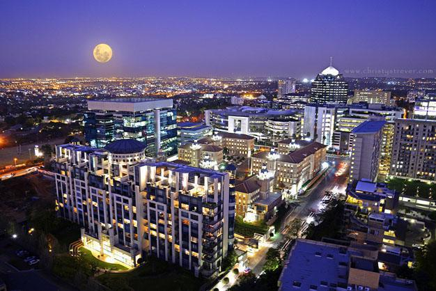 Sandton-City-Night-Skyline