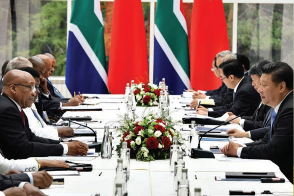 South-Africa-China