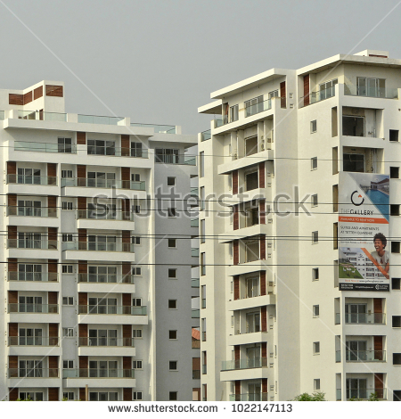 stock-photo-housing-in-west-africa-modern-residential-building-development-of-civil-engineering-in-accra-1022147113