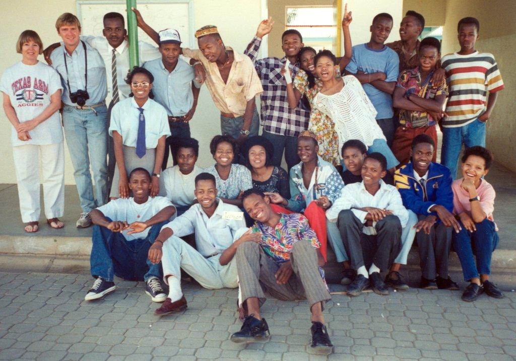 windhoek-students
