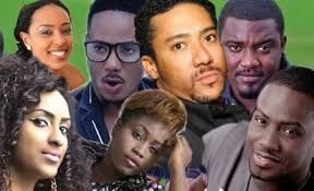 Ghanaian Nollywood Actors and Actresses