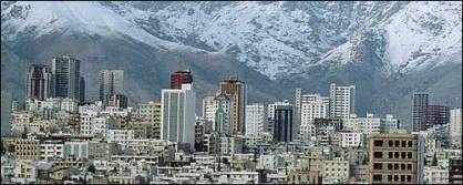 tehran_city