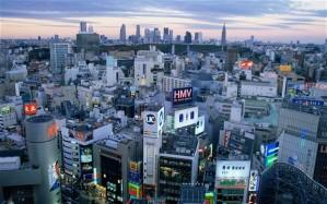 Tokyo shibuya_2496668b