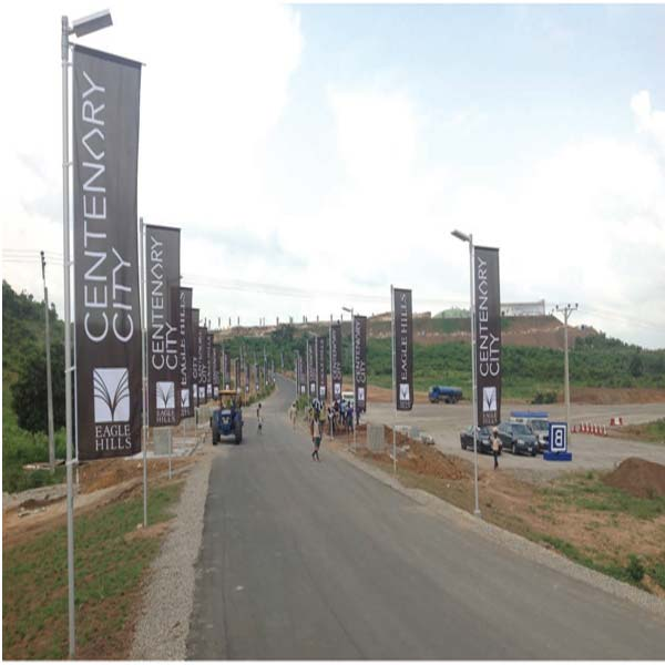 Abuja-Centenery-City