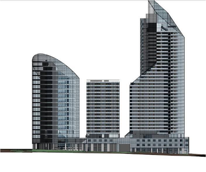 Edificio Duriense