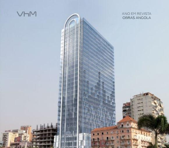 Torre Vitoria