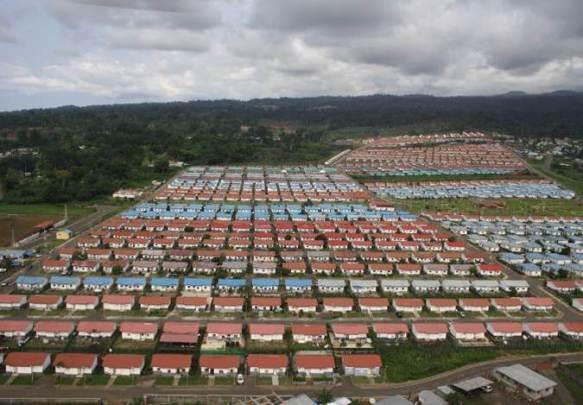 EG Social Housing