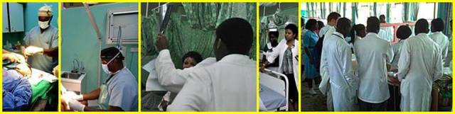 Ghana healthcare