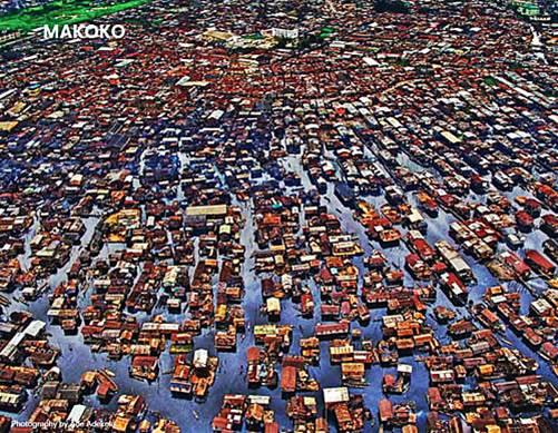 Lagos Makoko