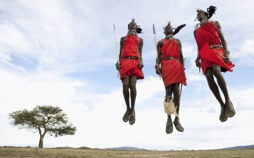 Masai 1