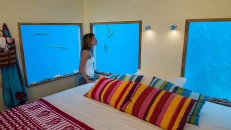 Zanzibar Underwater-Room-at-The-Manta-Resort_dezeen_7
