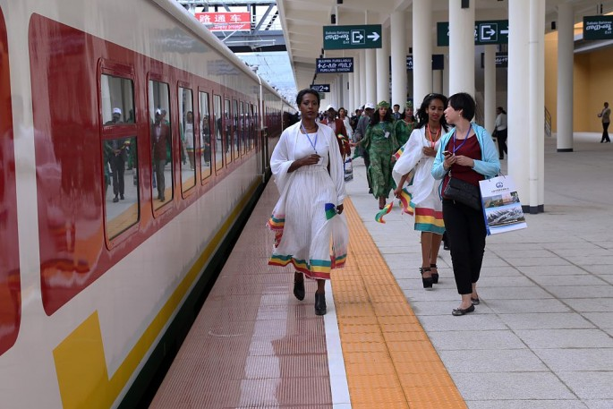the-ethiopian-and-djibouti-governments-have-inaugurated-the-first-and-the-longest-electric-railway-line-in-east-africa-built-with-the-help-of-two-chine