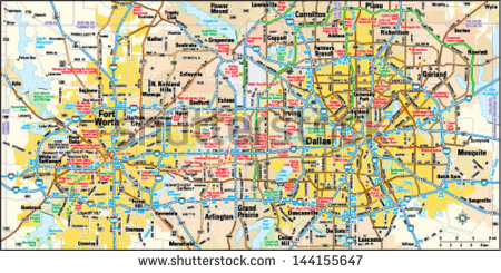 stock-vector-dallas-and-fort-worth-texas-area-map-144155647