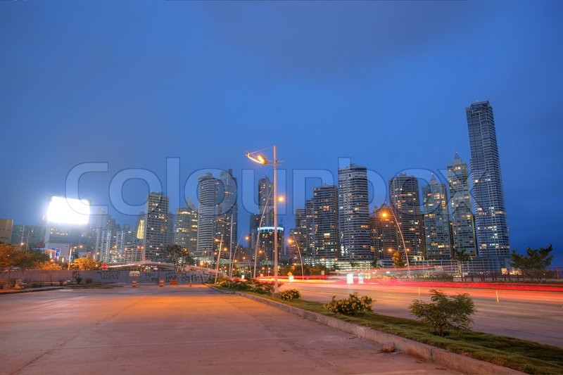 4187804-panama-city-skyline-panama