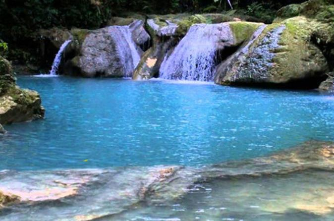 blue-hole-and-dunns-river-falls-shore-excursion-from-ocho-rios-in-ocho-rios-475222