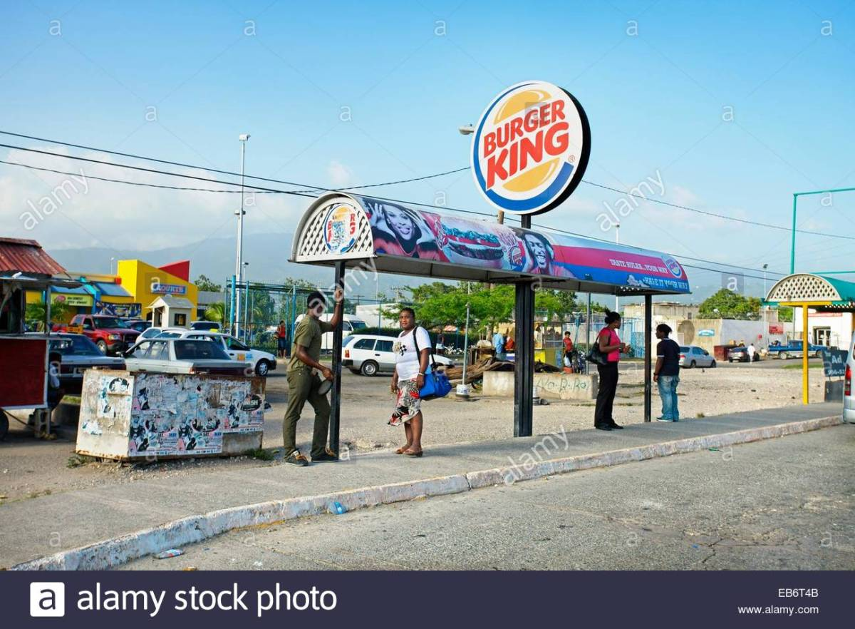 bus-stop-kingston-jamaica-west-indies-caribbean-central-america-EB6T4B